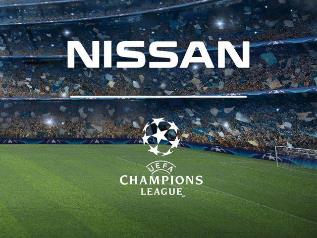 Nissan, Şampiyonlar Ligi'nin en heyecan verici anlarını seçti