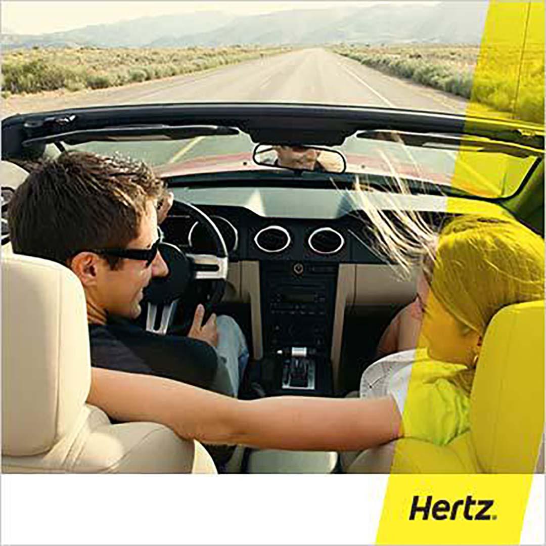 Hertz Türkiye 2017'de hedef büyüttü