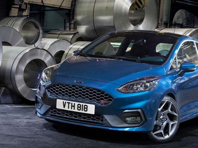 Yeni Ford Fiesta ST üç silindirli motorla geliyor