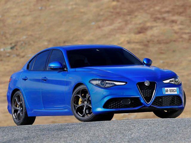 Alfa Romeo Giulia'nın Türkiye fiyatı açıklandı