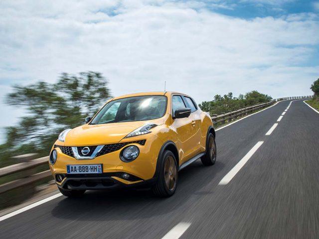 Nissan'dan şubat ayına özel fırsatlar