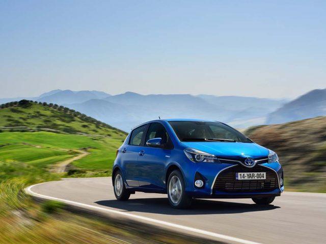Toyota, 2017 yılının da En Değerli Otomobil Markası