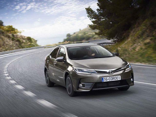 Toyota'dan şubat kampanyası