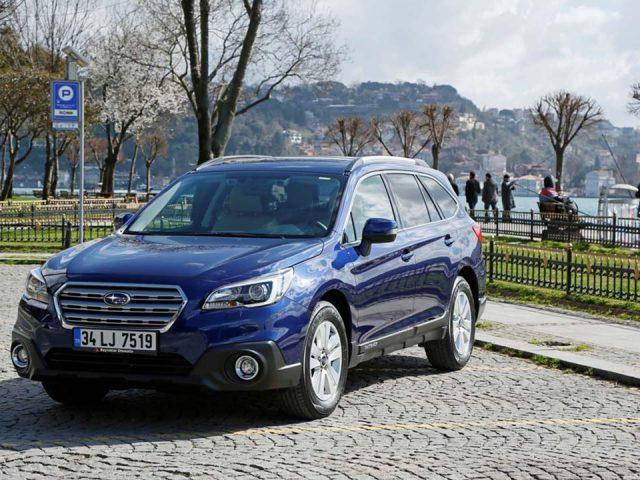 Subaru'dan kredi fırsatı