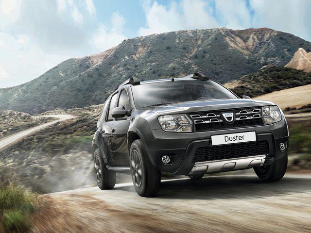 Dacia'da mart kampanyası