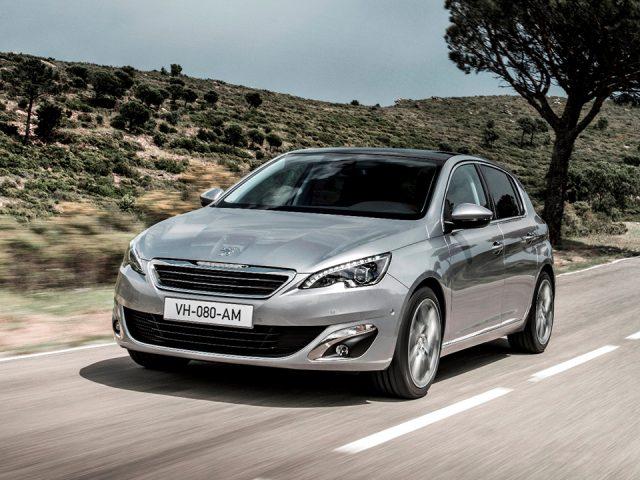Peugeot'dan bahar fırsatları