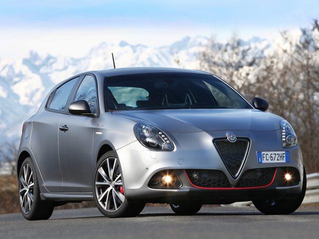 Alfa Romeo'dan yılın ilk büyük fırsatı
