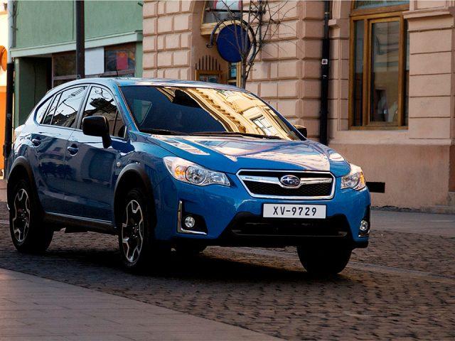 Subaru'nun kredi fırsatı devam ediyor