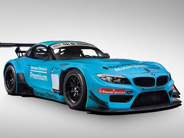 Borusan Otomotiv Motorsport şampiyonluğu korumaya gidiyor