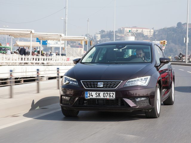 Sürüş İzlenimi – Seat Leon 1.4 EcoTSI DSG XCELLENCE