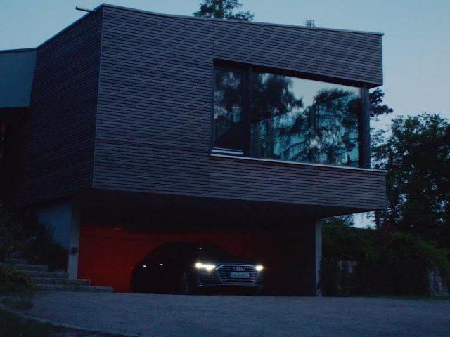 Yeni Audi A8 gün sayıyor