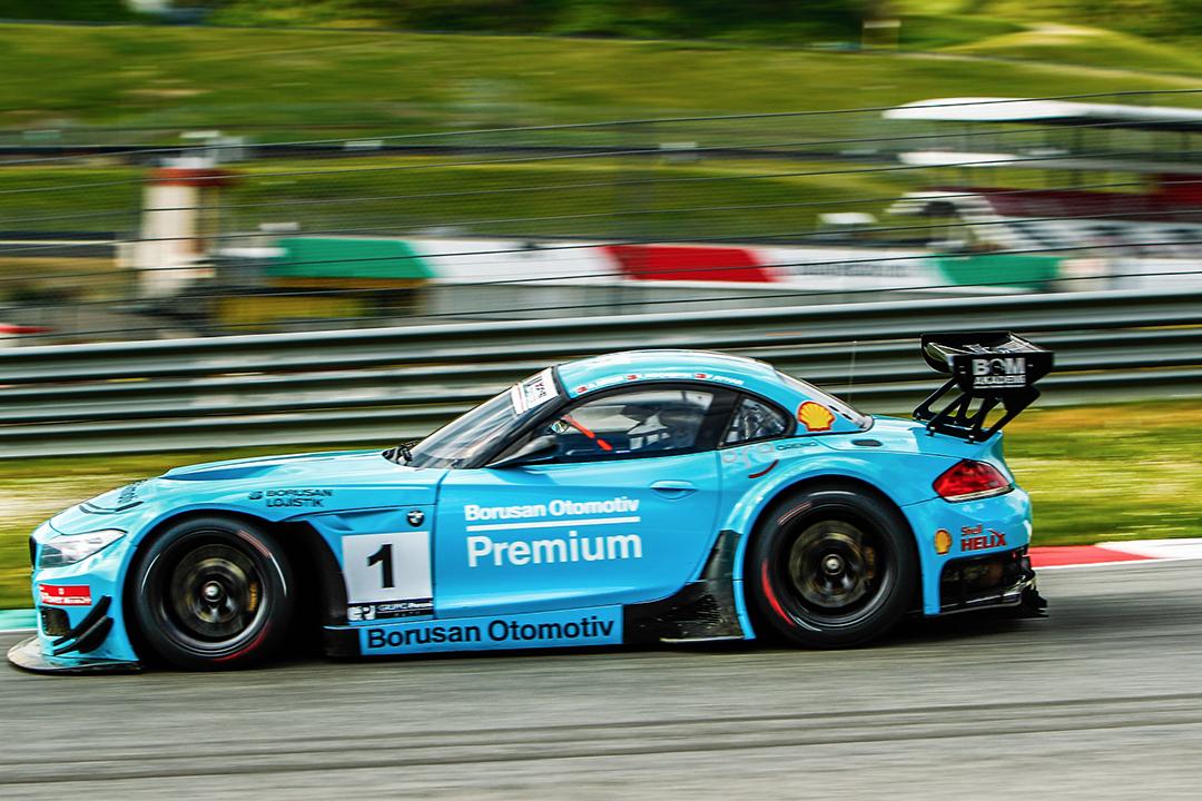 BOM sezona Brno yarışı ile devam ediyor