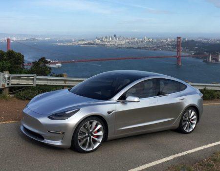 Tesla'dan model atağı