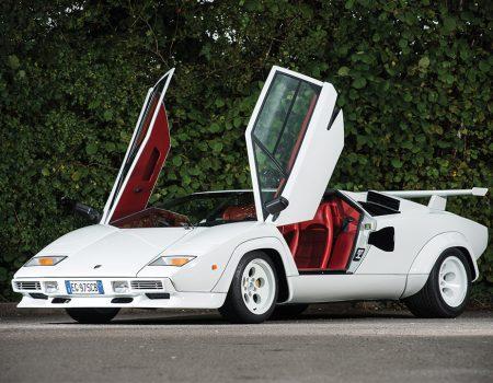 10 vahşi Lamborghini