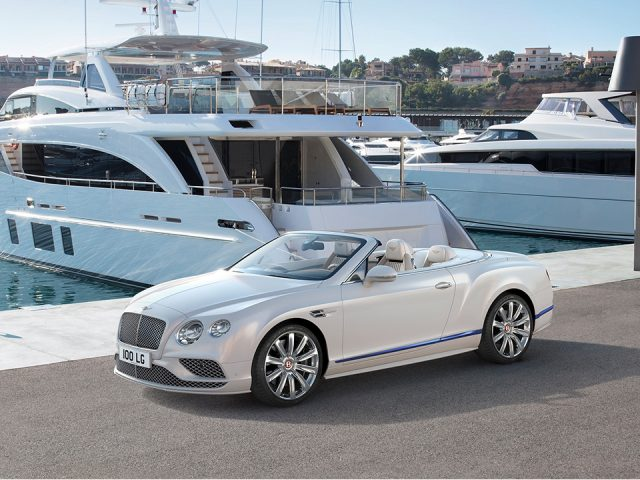 Bu Bentley'den sadece 30 adet üretilecek