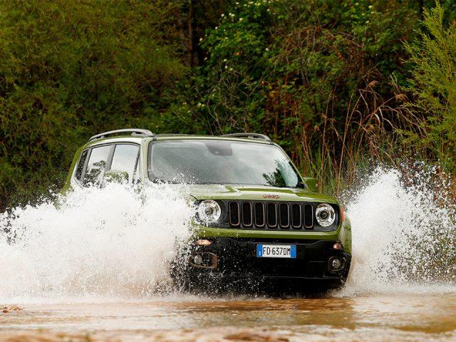 Jeep'te yaz fırsatları devam ediyor