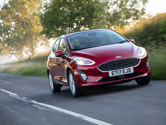 Yeni Ford Fiesta'nın fiyatı belli oldu