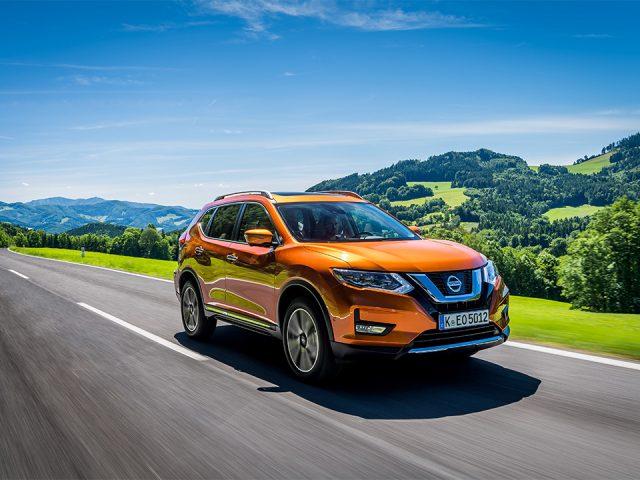 Nissan'dan Eylül kampanyası