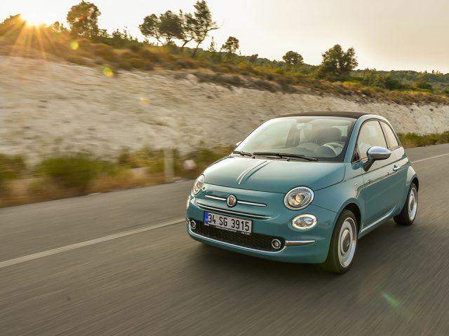 Fiat'tan sonbahar kampanyası