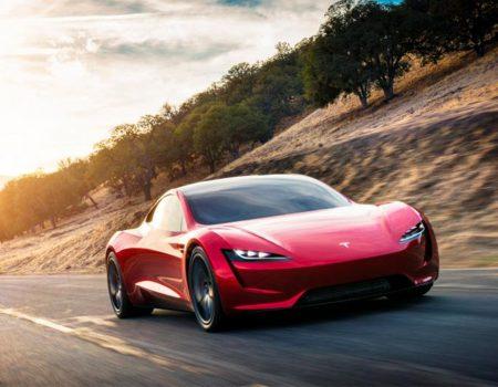 İşte dünyanın en hızlı seri üretim otomobili