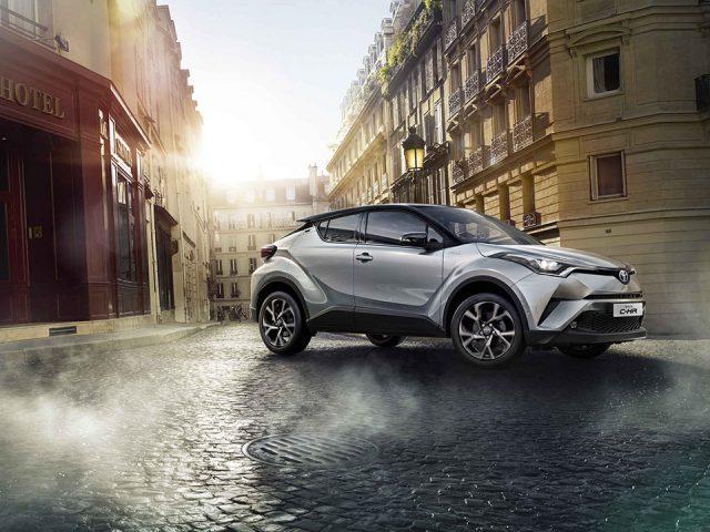 Toyota'dan Kasım kampanyası