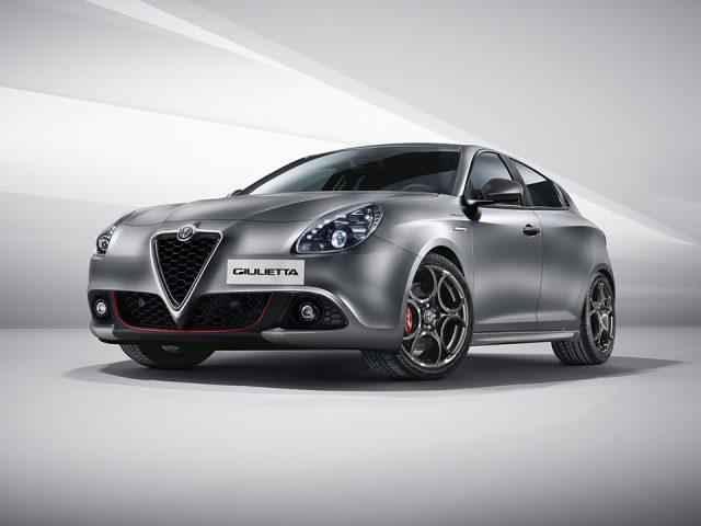 Alfa Romeo Giulietta'da 75 bin TL'lik kredi fırsatı