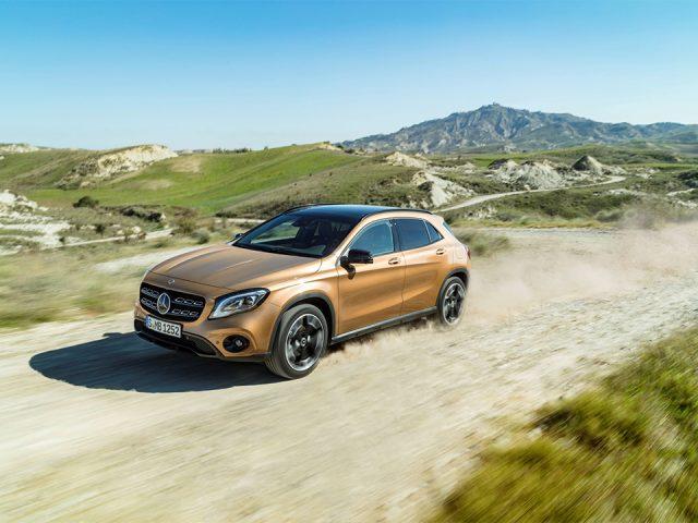 Mercedes-Benz'den Kasım ayına özel fırsatlar
