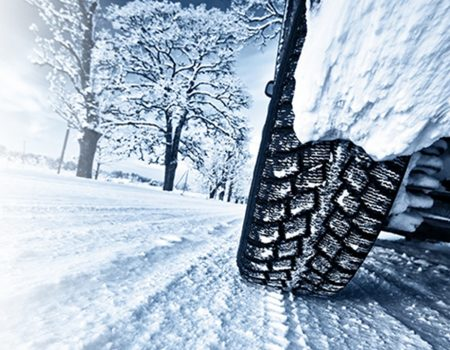Kış lastiği fiyatları yüzde 25 arttı