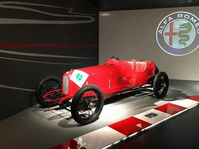 Alfa Romeo, Formula 1'e geri dönüyor