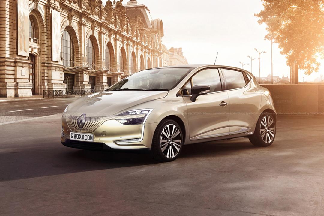 Yeni nesil Clio'da dizel motor olmayacak mı?