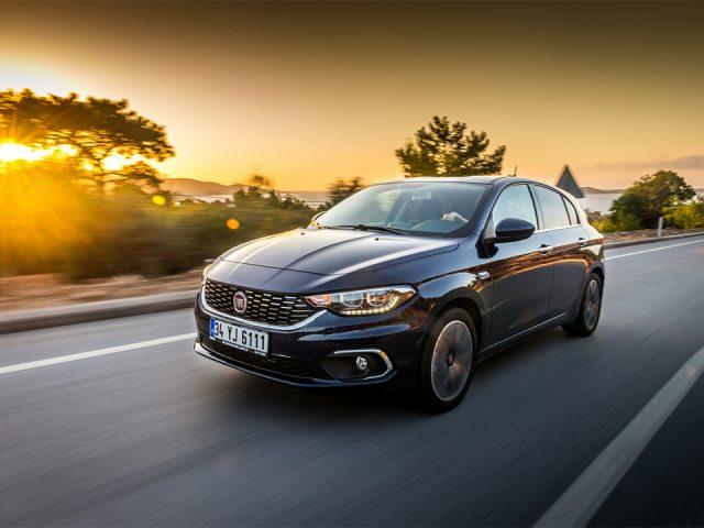 Fiat'tan yeni yıl kampanyası