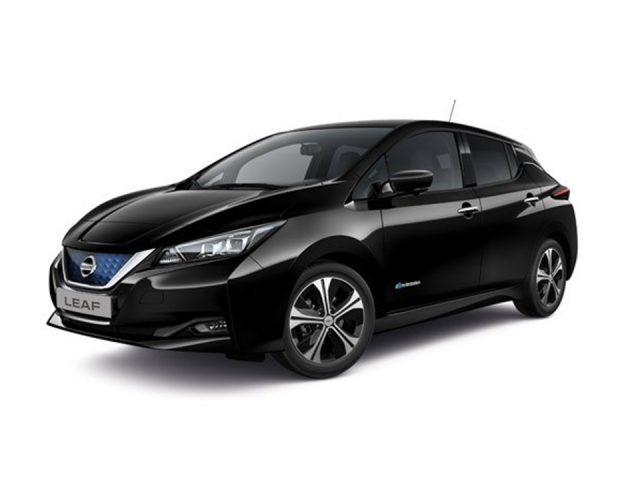 Nissan Leaf Yılın En İyi Elektrikli Otomobili seçildi
