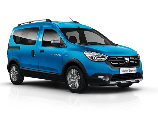 Dacia'da Şubat ayına özel fırsatlar