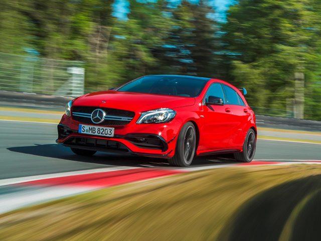 Mercedes-Benz'den Şubat ayına özel teklifler