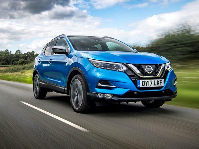 Nissan'dan Şubat kampanyası