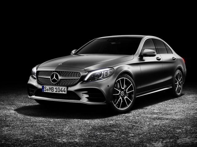 Sınıfının en çok satanı Mercedes-Benz C-Serisi yenilendi