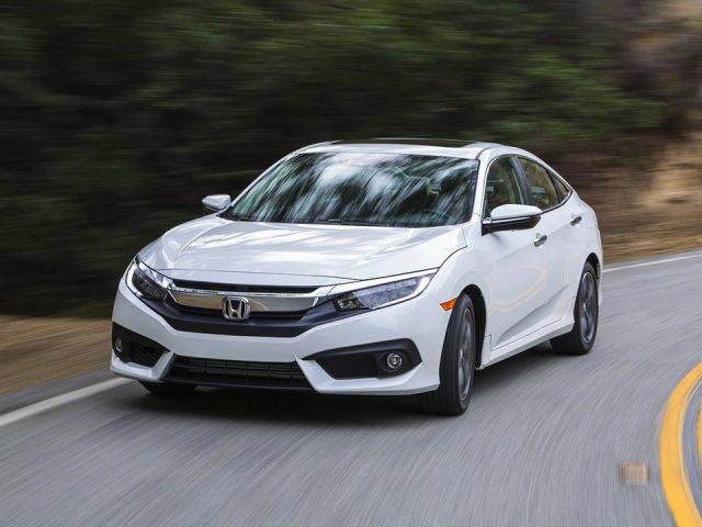 Honda Civic Dizel satışa sunuldu. İşte fiyatları…