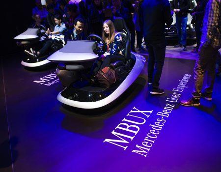 Mercedes-Benz, yapay zekâya odaklandı