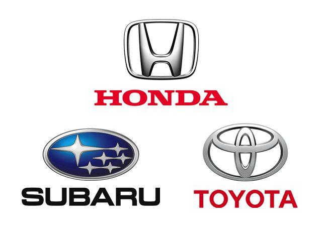 Tüketiciler en fazla Japon markalara bağlı kalıyor