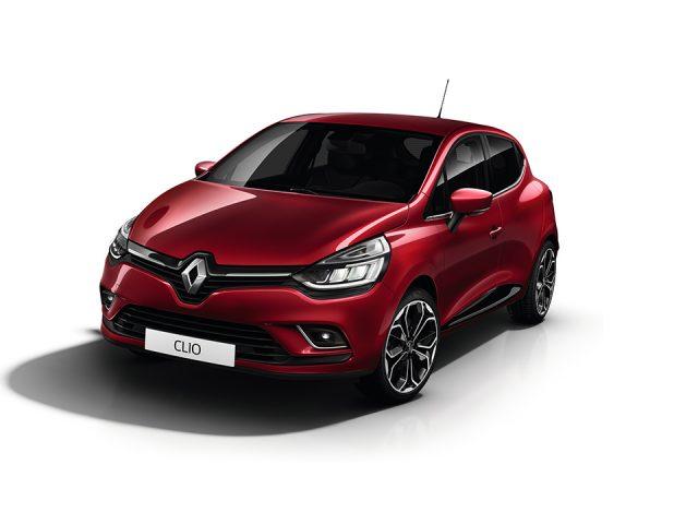 Renault'dan Mart ayına özel kampanya