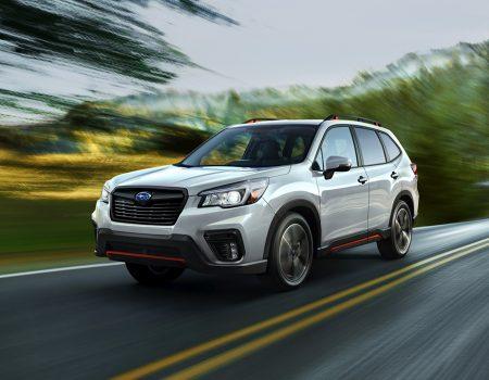 Yeni Subaru Forester artık daha güvenli ve daha büyük
