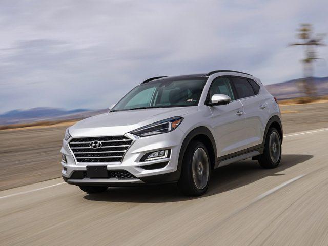 Yenilenen Hyundai Tucson yeni motorla geliyor