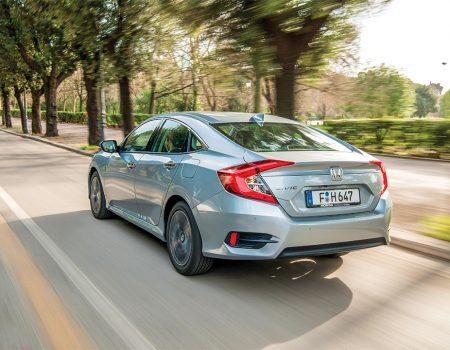 Honda Civic modelleri için yılın son kampanyası başladı