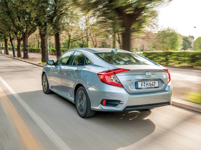 Honda Mayıs ayı kampanyası
