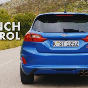 Yeni Ford Fiesta ST'nin Kalkış Kontrol Sistemi nasıl mı çalışıyor? İşte cevabı…