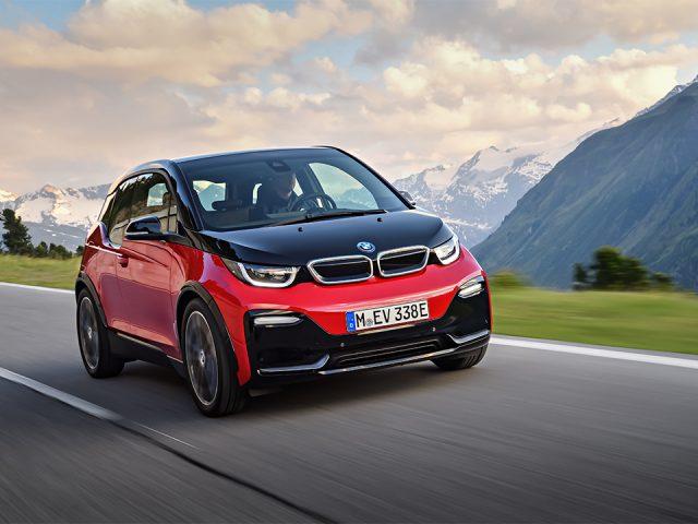 Son yılların en çok ilgi gören 10 elektrikli otomobili
