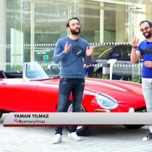 Jaguar I-Pace İnceleme – Bloomberg HT – TEST DRIVE
