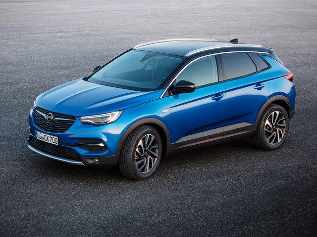 Opel Grandland X sahibi olmak şimdi daha kolay