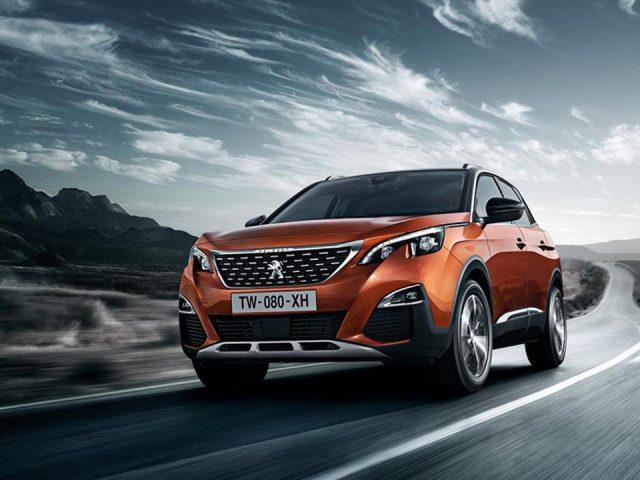 Peugeot Türkiye, SUV'de Mayıs Ayını Lider Tamamladı