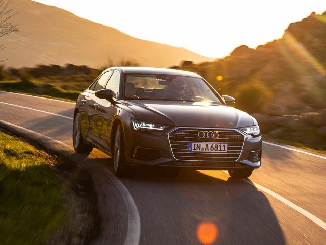 Test – Audi A6